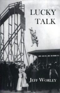 Lucky Talk cover